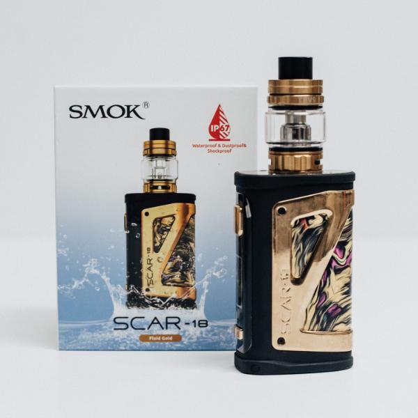 Smok - Scar