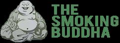 The Smoking Buddha