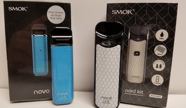 smoko-novo vapes