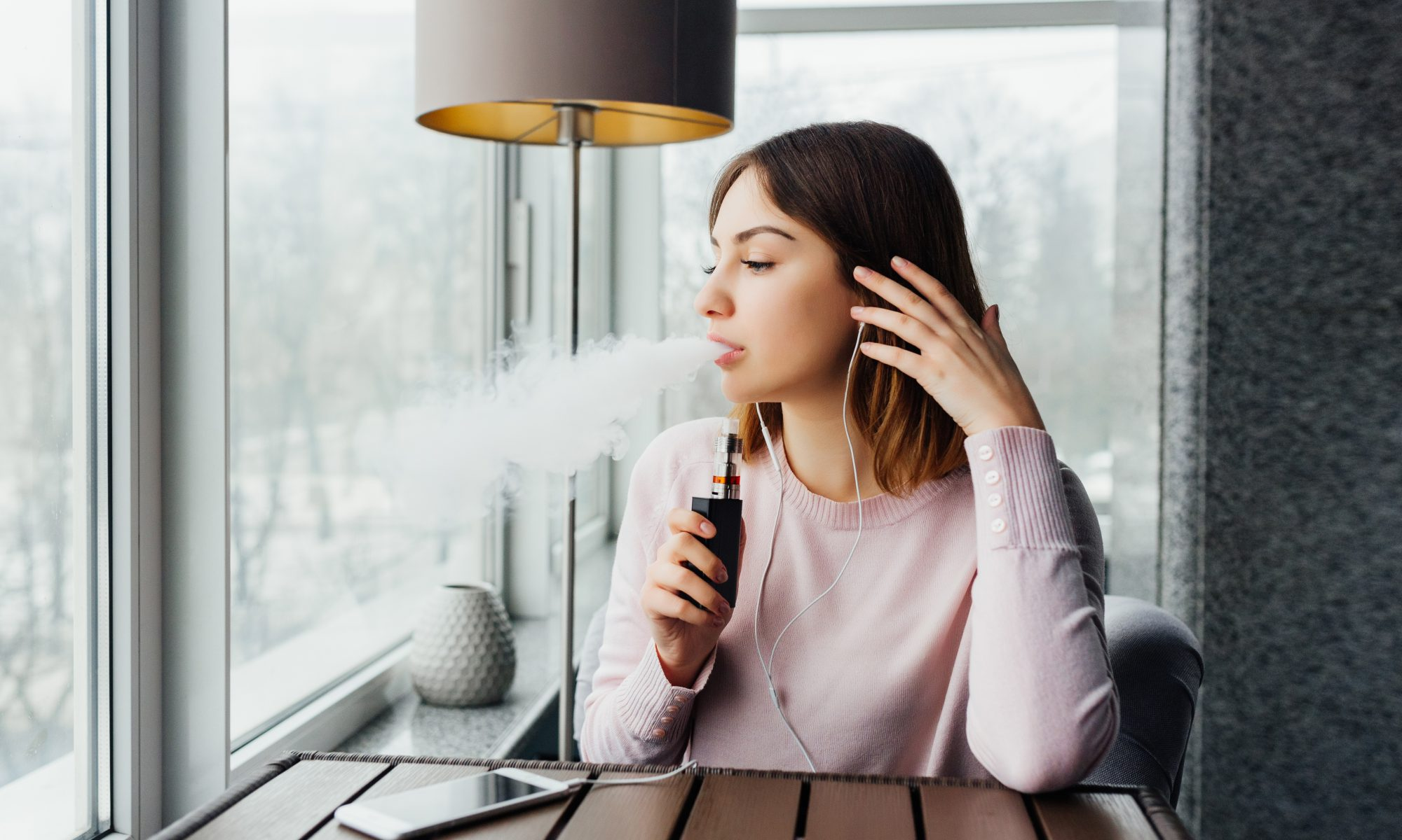 Things to know before you start Vaping