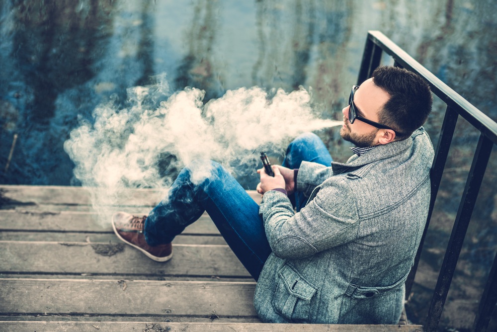 How Vaping Can Help Thousands of Smokers