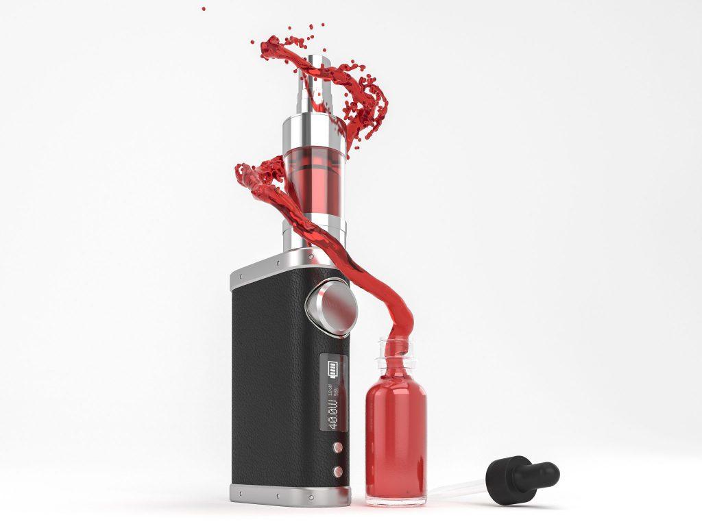 Ritual E-Juice